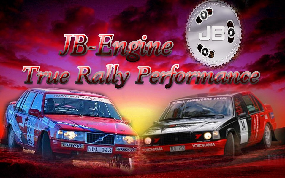 JB-Engine